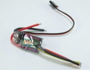 TowerPro 9g w12A Brushless Speed Controller