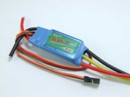 TowerPro W30A Brushless Speed Controller