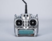 JR DSX9 2.4G DSM2 Transmitter w/RD921 Receiver (Mode 1)