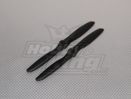 JXF 8x4 / 203 x 102mm Poly Composite propeller (2pcs/bag)
