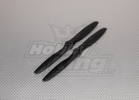 JXF 8x5 / 203 x 127mm Poly Composite propeller (2pcs/bag)