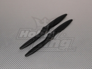JXF 8x8 / 203 x 203mm Poly Composite propeller (2pcs/bag)