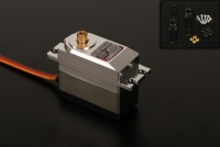 Turnigy MG959 Alloy Digital Metal Gear Servo 15kg / 75g / 0.2sec