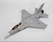 Mini Fighter Jet w/ Brushless ducted fan Plug-&-Fly