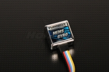Turnigy Mini MEMS AVCS Gyro & Program Box