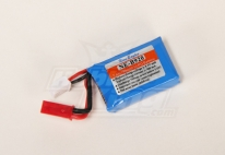Micro Cessna 7.4V 180mAh 2S Replacement Battery
