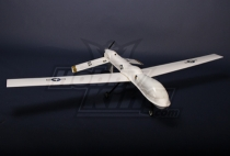 Predator UAV in Spy Plane Plug-n-Fly (Brushed version)