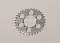 QRF400 32T Sprocket Plate