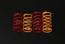 QRF400 Rear Shock spring set