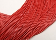 Turnigy Pure-Silicone Wire 24AWG (1mtr) Red