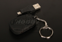Turnigy KeyChain Camera w/o memory card
