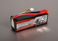 Turnigy 4500mAh 3S2P 30C LiFePo4 Pack