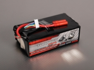 Turnigy 4500mAh 6S2P 30C LiFePo4 Pack