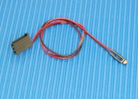 MicroPower Micro Temperature Sensor