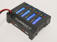 Turnigy 4x6S Lithium Polymer Battery Pack Charger