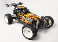 Turnigy Thunderbolt 1/5 Scale 28CC Racing Buggy - Black