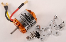 HXT 35-42A 1450kv Brushless Outrunner (Eq: 2820)