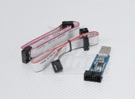 USBasp AVR Programming Device for ATMEL proccessors
