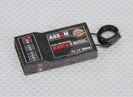 X8 R9 9Ch 2.4GHz Receiver (Long Antenna)