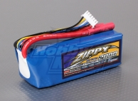 ZIPPY Flightmax 2000mAh 5S1P 45C