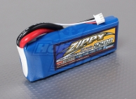ZIPPY Flightmax 2200mAh 2S1P 45C