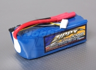 ZIPPY Flightmax 2200mAh 5S1P 45C