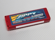 ZIPPY Flightmax 4000mAh 2S1P 25C Car Lipoly