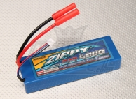 ZIPPY Flightmax 4000mAh 2S1P 20C hardcase pack
