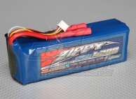 ZIPPY Flightmax 4200mAh 3S2P 30C LiFePo4 Pack
