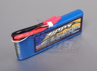 ZIPPY Flightmax 4500mAh 2S1P 45C