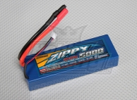 ZIPPY Flightmax 5000mAh 2S1P 30C hardcase pack