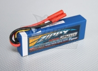 ZIPPY Flightmax 5200mAh 2S2P 30C hardcase pack