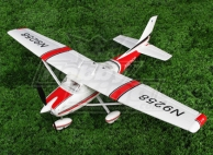 EPO Cessna 182 With LED Lighting (PNP)