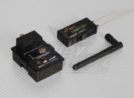 FrSky DF 2.4Ghz Combo Pack for JR w/ Module & RX (V2)