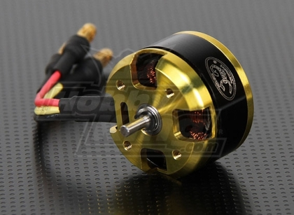 Scorpion HK-2206-3900kv Brushless Outrunner